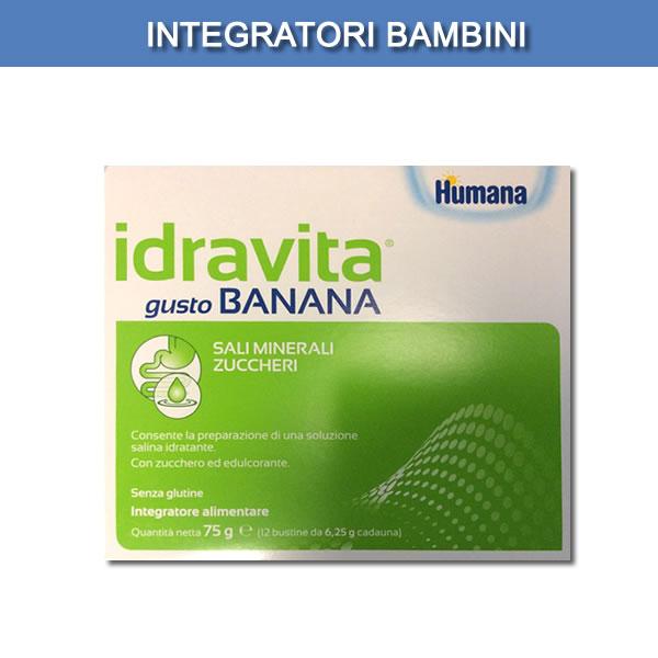 Idravita-banana